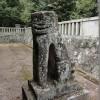 売布神社(たかめふじんじゃ)は、兵庫県三田市にある神社。三田市内唯一の式内小社で、旧社格は旧川辺郡の郷社である。本殿と木造狛犬は国の重要文化財に指定されている。・・・Wikipediaより 平成26年4月16日 撮影